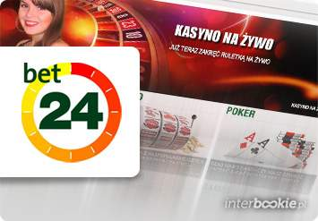 Bukmacher Bet24