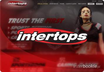 Intertops bukmacher